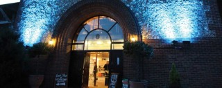 Dorking Venues Picture from Denbies